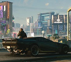 Cyberpunk 2077 Ray Tracing Will Be Exclusive To GeForce RTX GPUs At Launch