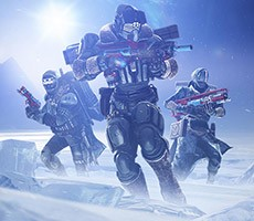 Destiny 2 Deep Stone Crypt Raid Launches November 21, Here's What You Need To Know