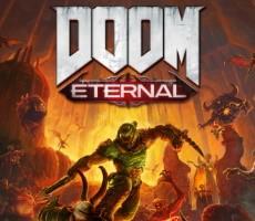 Bethesda Bringing Doom Eternal To Nintendo Switch On December 8th For Hellishly Good Fun
