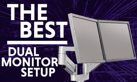 best-dual-monitor-setup