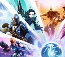 Watch The Fortnite Season 5 Trailer With Fresh Map Changes, The Mandalorian And Baby Yoda