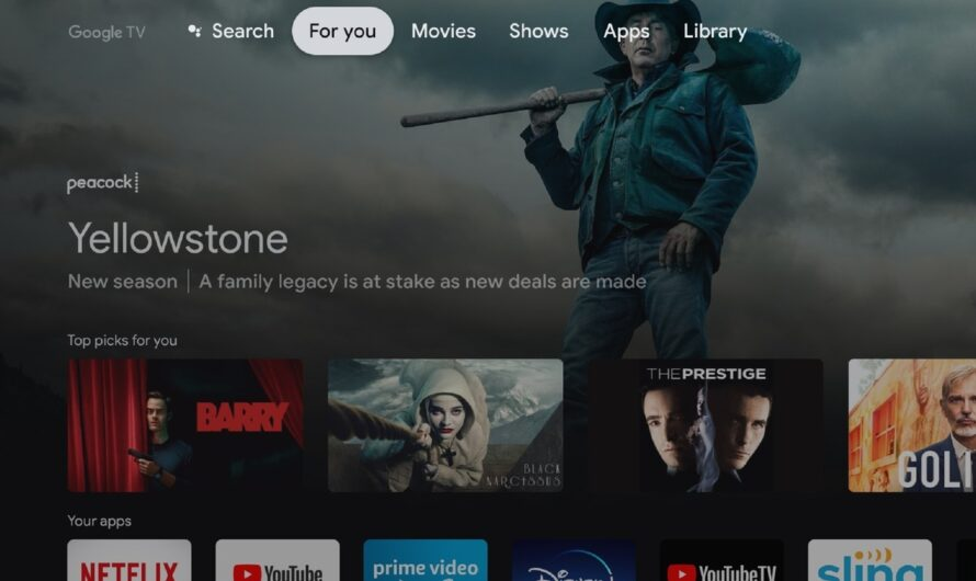 Netflix drags streaming TV backward. Cord-cutters should take note