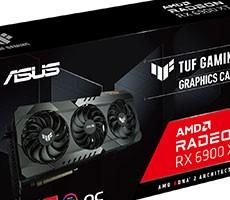 ASUS And ASRock Announce First Custom Radeon RX 6900 XT Big Navi Cards