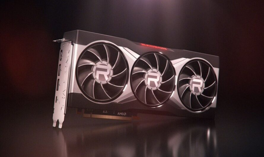 AMD Radeon RX 6900 XT: 3440×1440 ultrawide benchmarks