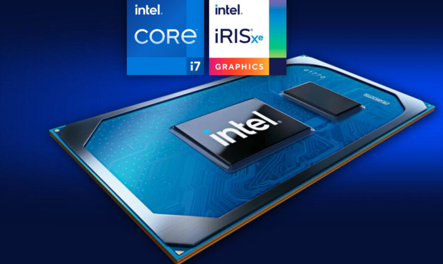 Intel welcomes AMD and Arm competition, because the PC clearly isn't dead