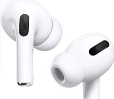 Hot Holiday Audio Deals: $190 AirPods Pro, $100 Off Sennheiser Headphones, And More
