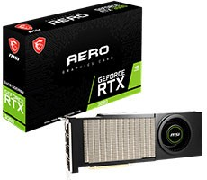 MSI's Aero GeForce RTX 3090 Is A Sweet Retro Nod To Decade-Old Fermi Design