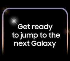 Samsung's First Galaxy S21 Teaser Chronicles Flagship Family's Design Evolution