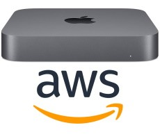 Amazon Brings Apple's macOS To AWS With EC2 Computing Instances, M1 Mac Support Incoming