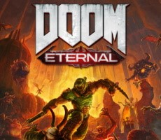 Bethesda Bringing Doom Eternal To Nintendo Switch On December 8th For Hellishly Good Fun