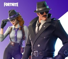 Fortnite's Latest Limited Time Mode Is Basically A Clone Of Among Us