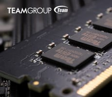 TeamGroup's First Consumer DDR5 Memory Modules Now Entering Validation Phase