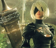 NieR: Automata Cheat Discovered After Nearly 4 Years Allows Players To Skip To The End Of The Game