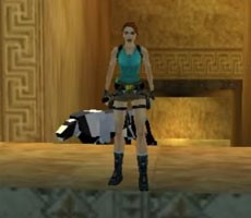 Tomb Raider 10th Anniversary Edition Remake Leaked Online, You Can Play It Now