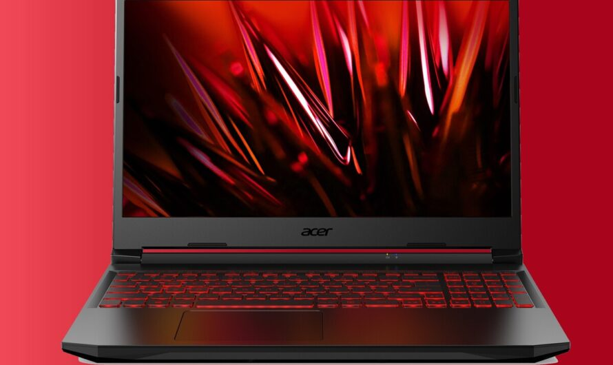 Acer's 2021 gaming laptops wield the latest innovations from AMD, Intel, and Nvidia