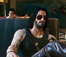 CDPR Confirms First Major Cyberpunk 2077 Update Coming Next Week