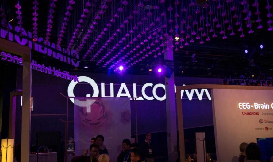 Qualcomm buys CPU startup Nuvia to beef up PC, smartphone performance