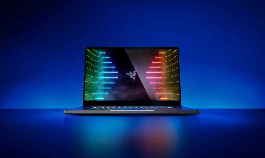 Best of CES 2021: The most intriguing and innovative PC hardware