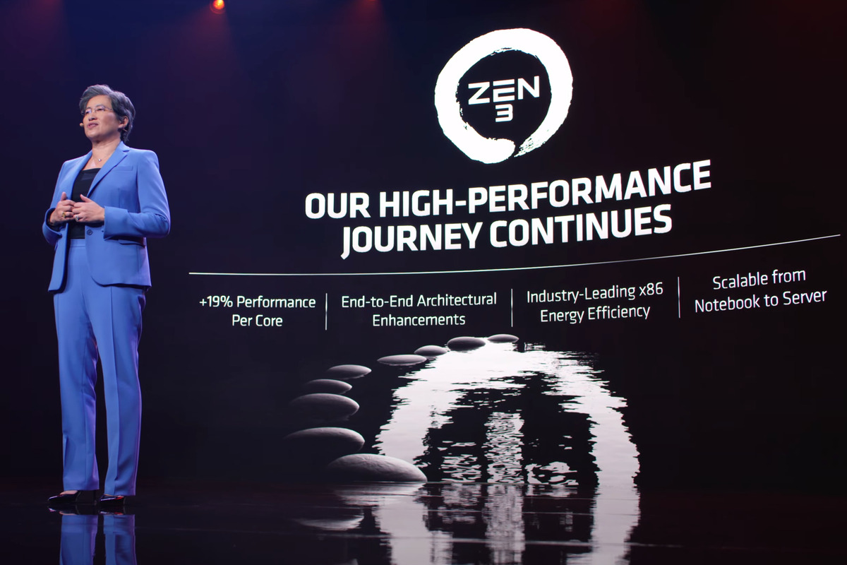 amd-ceo-lisa-su-talks:-chip-shortages,-gpu-prices,-more-cores,-apple-m1,-and-tariffs