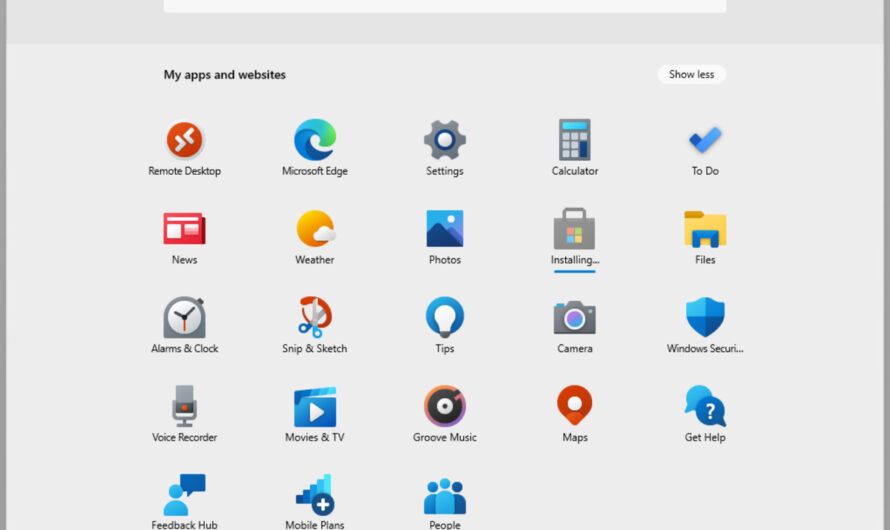 Windows 10X leaks: Hands-on with Microsoft's new, simplified OS