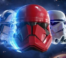 Star Wars Battlefront II Epic Giveaway Has EA Scrambling To Address Server Overload