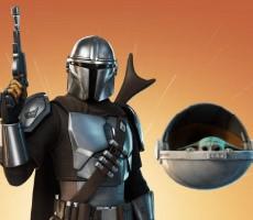 Fortnite Baby Yoda 'Back Bling' Aim-Blocking Bug Has Gamers Screaming For A Fix