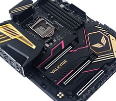 ASUS, MSI, Gigabyte, Biostar Ready Flagship Z590 Motherboards For Intel 11th Gen Rocket Lake-S CPUs