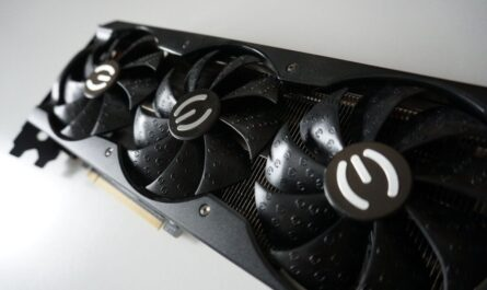 evga-geforce-rtx-3060-ti-ftw3-ultra-review:-speed-and-sensors