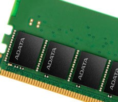 Adata To Produce DDR5 Memory Modules With Up To Blazing Fast 8400MT/S Speeds