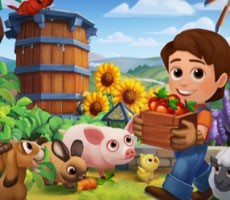 FarmVille Put Out To Pasture On Facebook After 11 Year Run In Wake Of Adobe Flash
