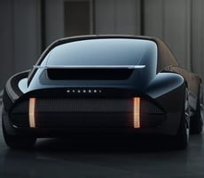 Hyundai Confirms It's In Discussions To Produce Long-Rumored Electric 'Apple Car'