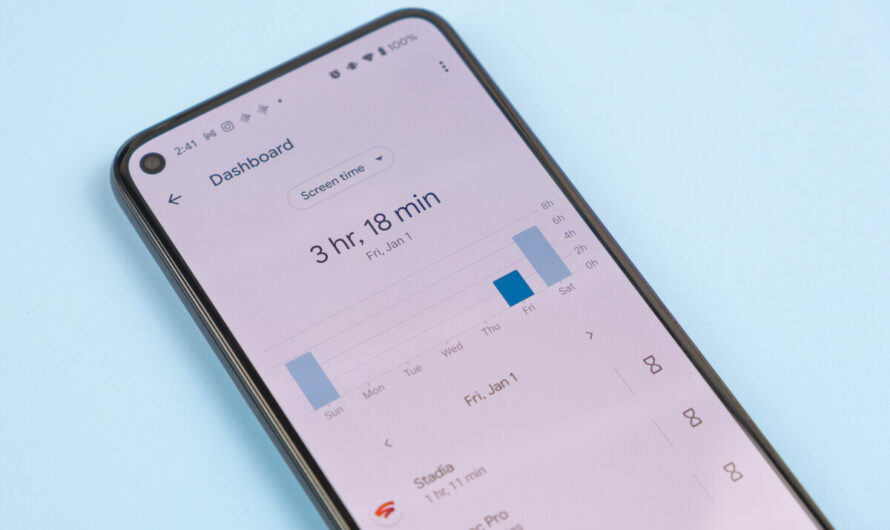 6 ways to stop using your Android phone before bedtime