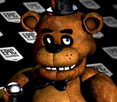 Fortnite Five Nights At Freddy's Crossover Event Leaked, The Mandalorian LTM Kicks Off