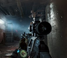 How To Grab Metro: Last Light Redux And For The King Free For A Limited Time On PC