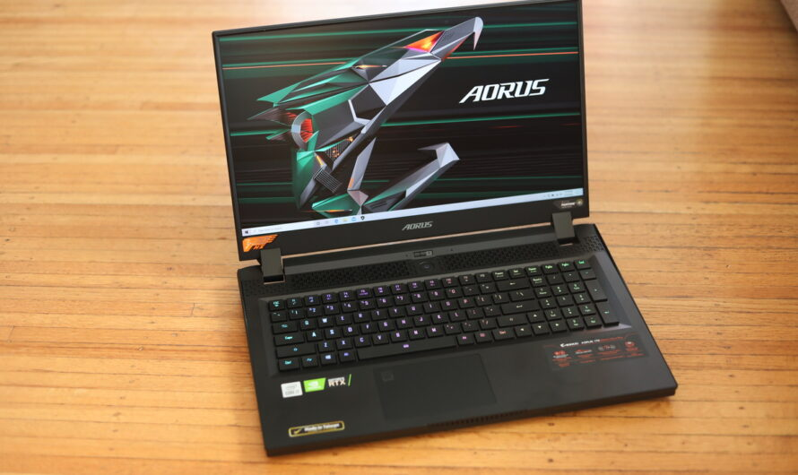 How to tell which GeForce 30-series laptop is the most powerful