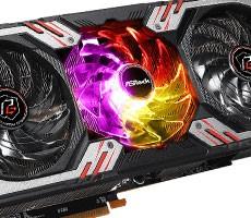 ASRock EEC Filing Seemingly Confirms Radeon RX 6600 XT With 12GB GDDR6