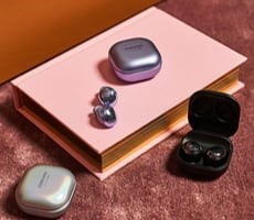 Samsung Galaxy Buds Pro Wireless ANC Earbuds Drop To New Lows With These Hot Deals