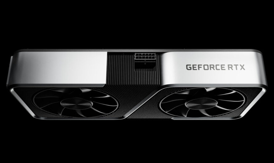 Nvidia's GeForce RTX 3060 gets a February 25 release date