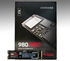 Samsung SSD 980 Pro 2TB Review: Flagship PCIe 4 NVMe Storage
