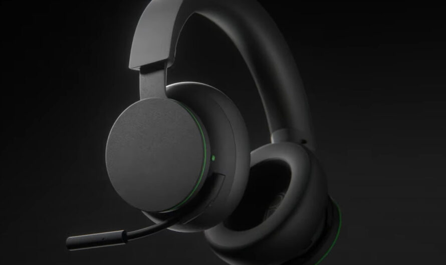 Microsoft's Xbox Wireless Headset feels like affordable Surface Headphones