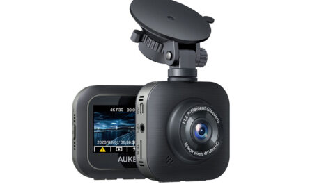 aukey-4k-dash-cam-drs1:-nice-4k-uhd-video,-easy-to-install-and-use