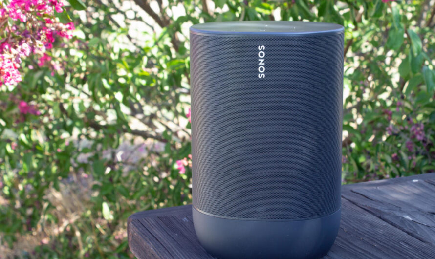 Sonos will show off new audio hardware on March 9