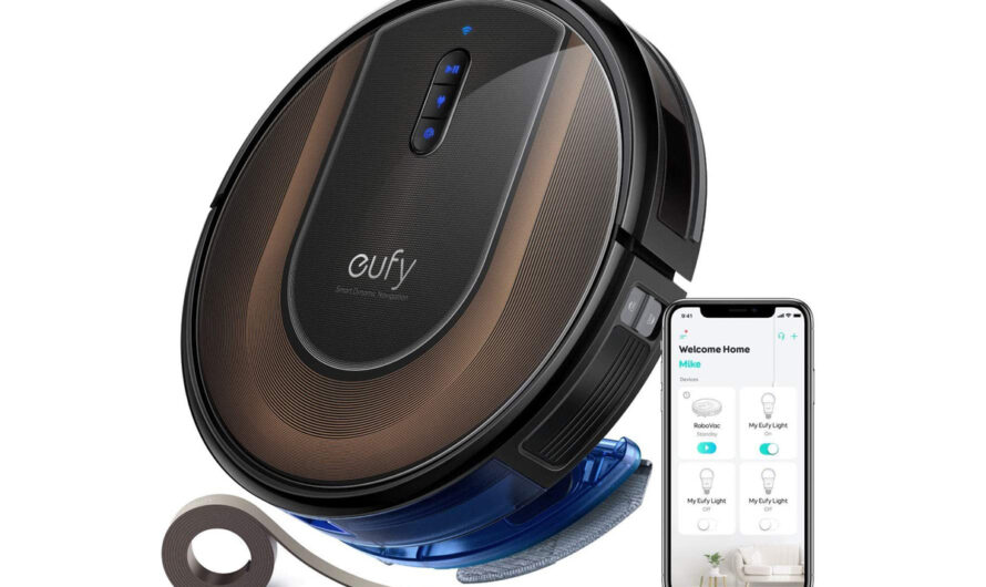 Eufy RoboVac G30 Hybrid review: This budget-priced robot vac mops as well as vacuums