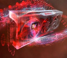 AMD Radeon RX 6700 XT Has GeForce RTX 3060 In Its Crosshairs With Rumored March Release