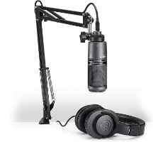 Top USB Microphones To Up Your WFH Or Podcast Game With Rich Soulful Sound