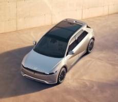 Hyundai Ioniq 5 Delivers Striking Design And Long EV Range To Battle Tesla Model 3