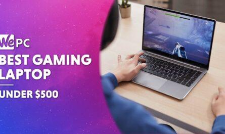best-gaming-laptop-under-500