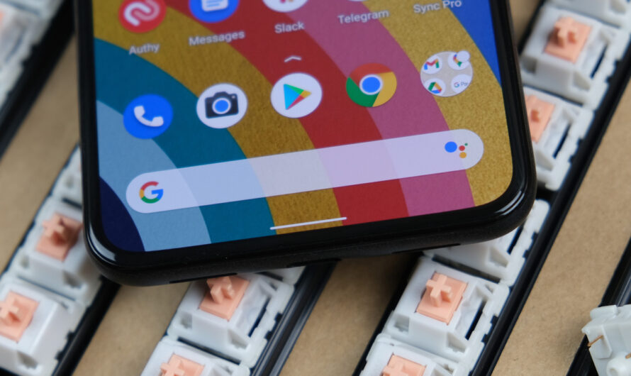 Android 11: Getting started with gesture navigation