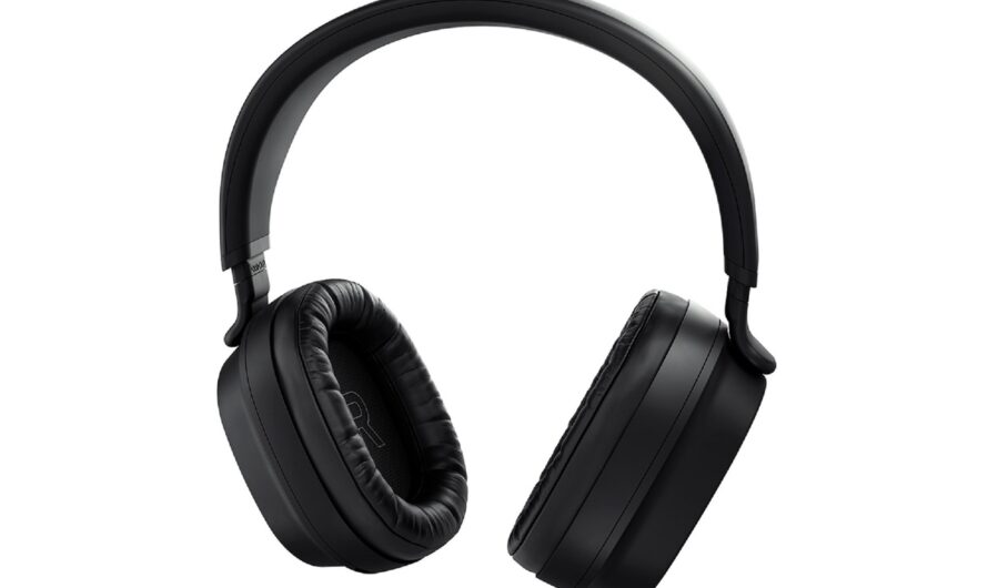 Drop + THX Panda wireless headphone review: Supremely clean sub-bass