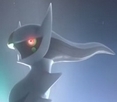 Pokémon Celebrates 25 Years With An All-New Open World RPG Called Arceus For Nintendo Switch